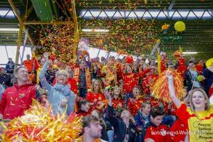 HSMS 2016-Viertel-,Halbfinale
