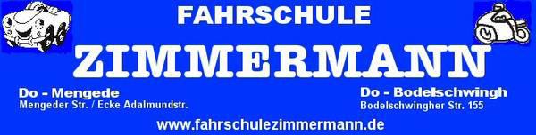 Fahrschule-Zimmermann