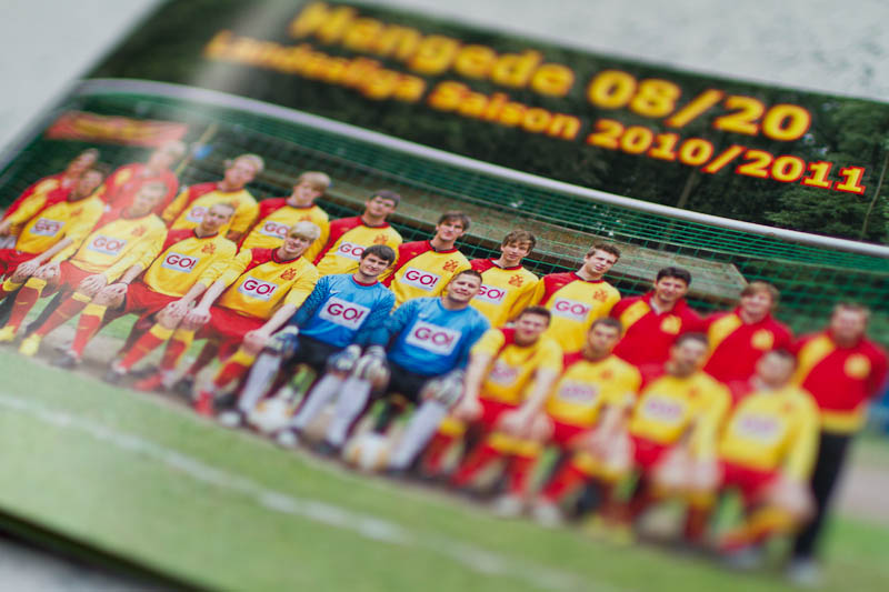 Mengede 08/20 - Der Jahresrückblick der Saison 2010/2011