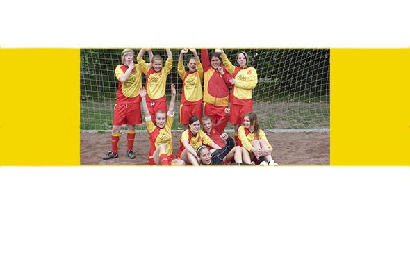 U17-Juniorinnen erreichen Platz 2 beim Turnier in RW Leithe