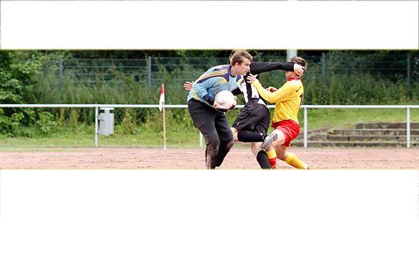 Kreispokal 3. Runde. Mengede 08/20 - TuS Eichlinghofen