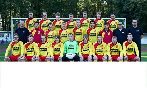 U23: Preiß und Eickhoff verlängern!