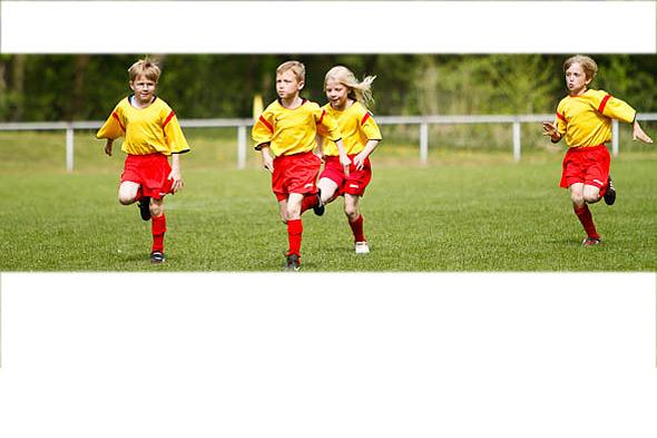 Sichtungstraining bei allen Jugendmannschaften -  Spiele der neuen Saison auf Kunstrasen