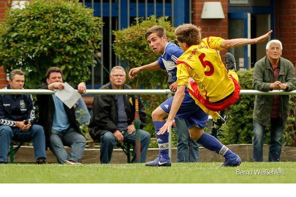 Aus im Viertelfinale beim Hecker-Cup 2012