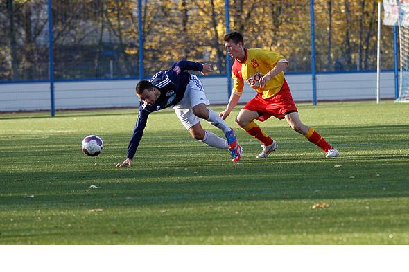 Derbysieg für den FC Brünninghausen!
