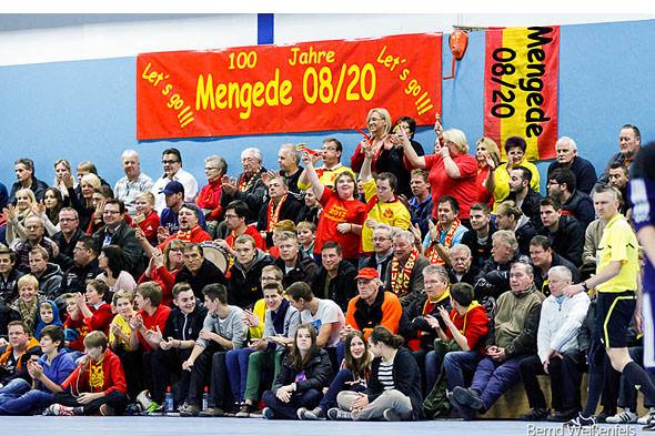 Vorrunde 2012 in Nette