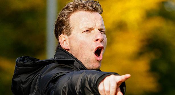 Andreas Teichmann bleibt Trainer im Volksgarten!
