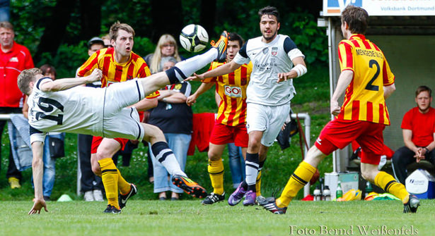 Erstes offizielles Heimspiel im Volksbank Stadion endet 3:0