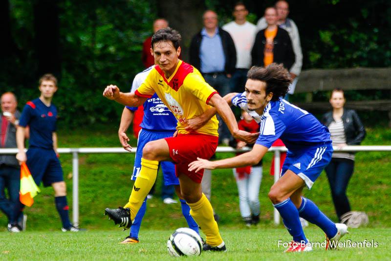 16-08-2014 Mengede 08-20-TuS Heven-60