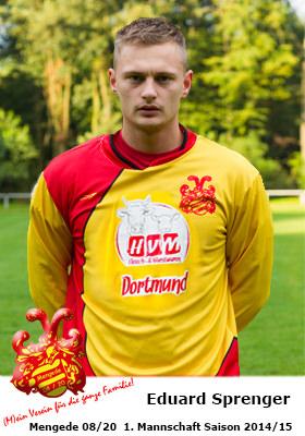 Eduard-Sprenger