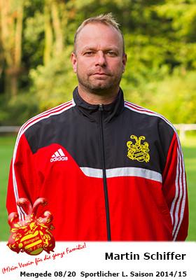 Martin-Schiffer