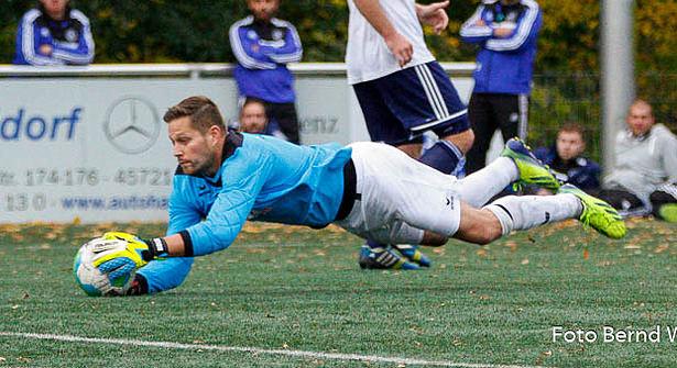 TSV Marl-Hüls reicht starke 2. Halbzeit