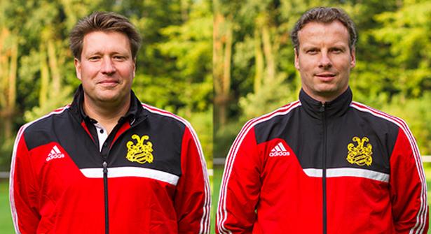 Trainergespann Teichmann/Gerwien bleiben!