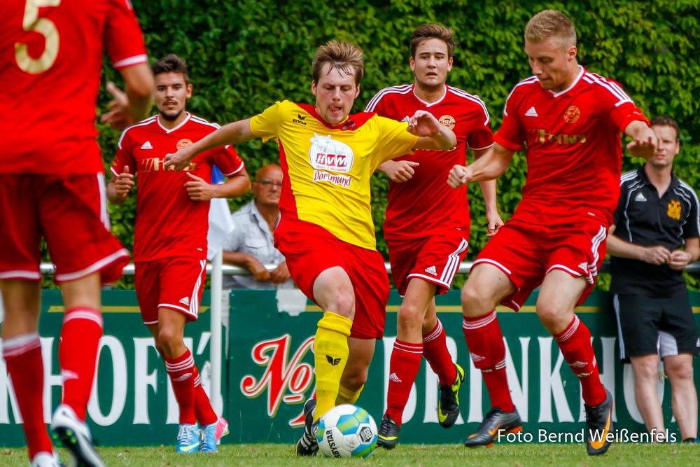 Hecker Cup (2 von 2)