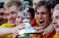 Sieg im Hecker Cup Finale 2015!