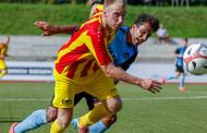 Unnötige Niederlage im Siegerland. 08/20 verliert in Kaan-Marienborn 2:1.
