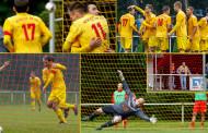 Viertes Spiel, dritter Sieg – 08/20 schlägt Hedefspor Hattingen 4:1