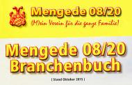 Mengede 08/20 geht neue Wege im Sponsoring/Marketing