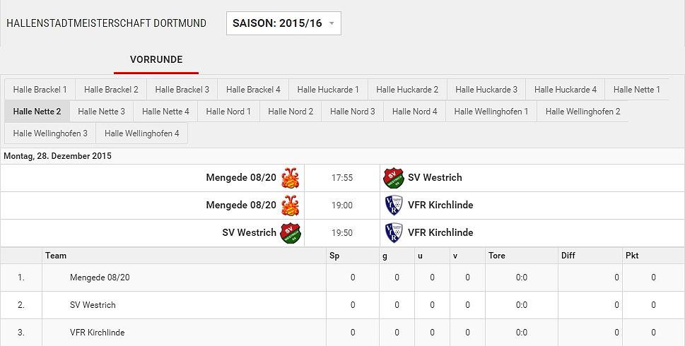 Hallenstadtmeisterschaft-Dortmund