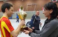 08/20 verteidigt den Titel beim Tipico-Cup