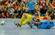 32. Hallenstadtmeisterschaft, Zwischenrunde Huckarde