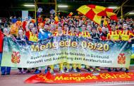 Mengede 08/20 ist Hallenfußball-Stadtmeister 2016