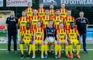 Kaderplanung der U23 für die Saison 2016/17