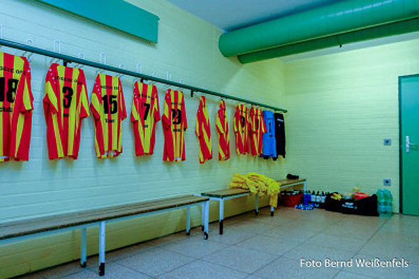 Neues Trainerduo für die U23 II
