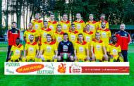 U23 II geht in ein weiteres Jahr mit Trainer Björn Strabel!