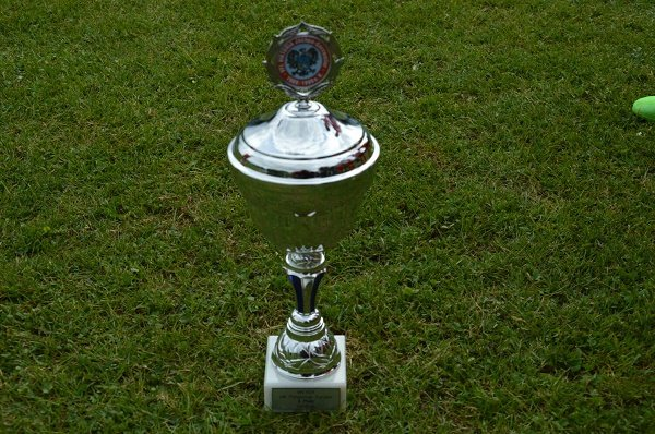 U8 holt 3. Platz beim internationalen Weyer Pfingstcup