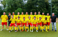 Hecker Cup - Auftaktsieg in der Gruppe B