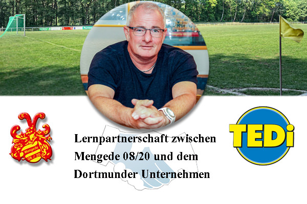 RN Interview - Kooperation mit 08/20 und TEDi