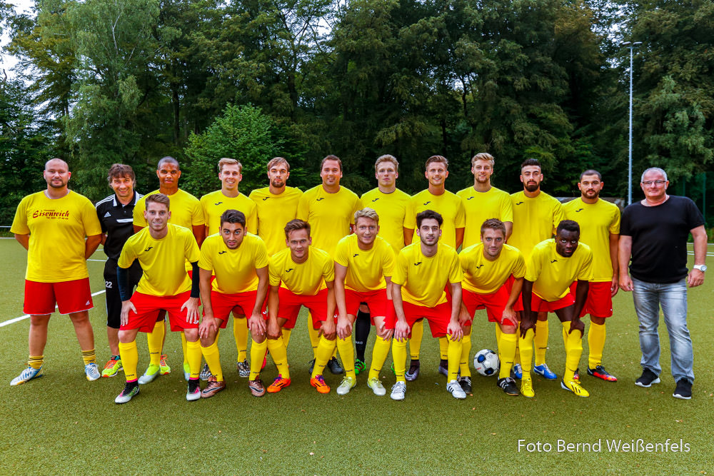 Hecker Cup VFL Ke-003