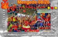 33. Hallenfußball – Kreismeisterschaft 2017