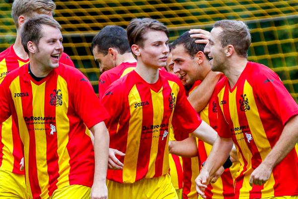 Überzeugender 5:0 Sieg über Firtinaspor im Volksbank Stadion!