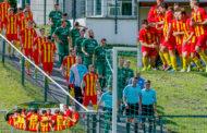 Hochklassiges Auswärtsspiel in Sodingen endet unglücklich mit erster Saisonniederlage!