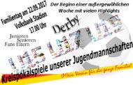 """Familientag"" am Freitag 22. September im Volksbank Stadion"