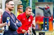 08/20 verlängert mit Trainer Tobias Vößing!