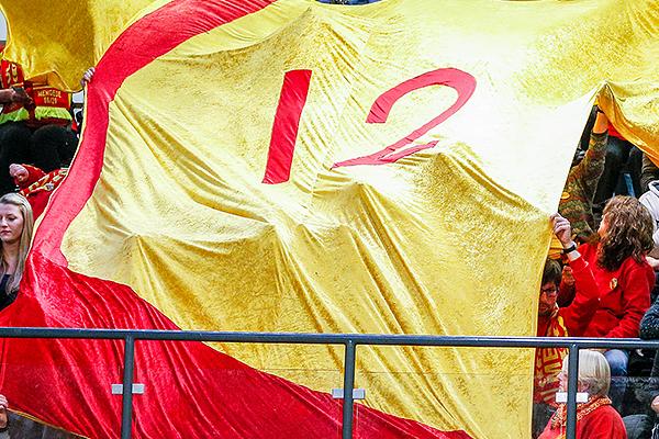 U19 - Heimsieg gegen den Lüner SV