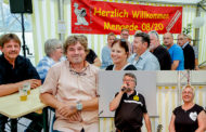 So war unser Sommer-Event 2018