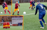 U19 – Triumph in der Kampfbahn Schwansbell!