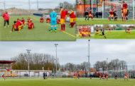 U19 – Niederlage in Hamm