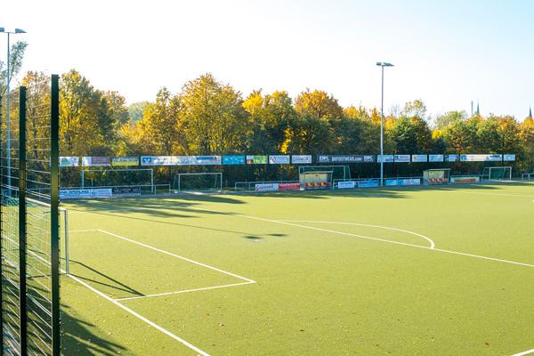 U23 - Komplettes Team bleibt bei Mengede 08/20