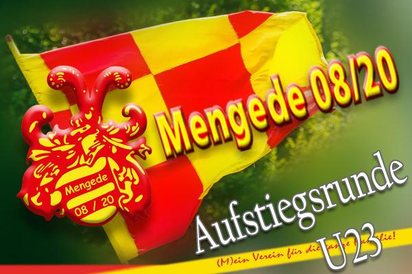 U23 Relegation / U19 Saisonfinish