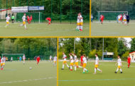 U19- 1:1 gegen den Kirchhörder SC