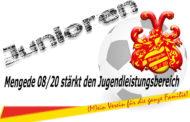 Junioren-Philipp Rüberg neuer Sportlicher Leiter