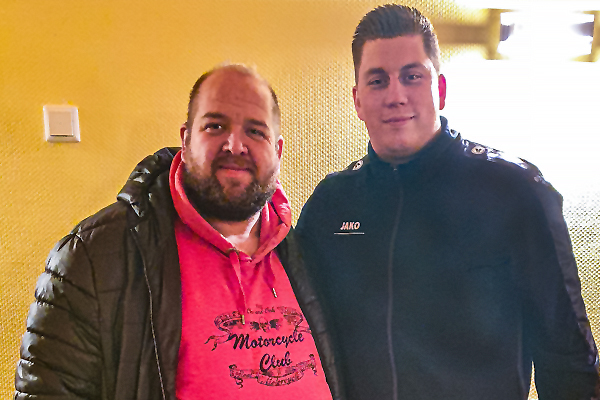 Björn Kotewitsch neuer Trainer der U17