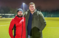 Marc André Bach neuer U19 Bezirksliga Trainer