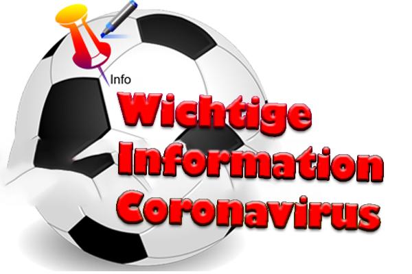 Coronavirus: Der Fußballkreis Dortmund reagiert