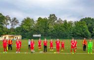 Vorstellung D-Jugend Saison 2020/2021